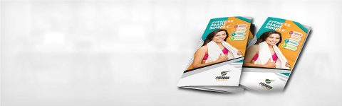 Get 1000 Full-color Brochures for only $229.99